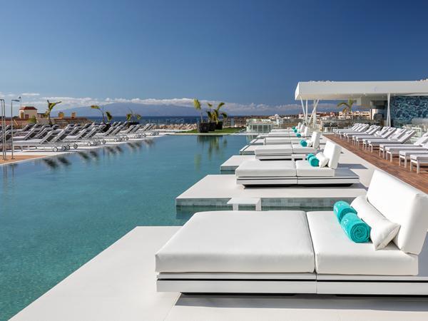 Royal Hideaway Corales Suites - Spanien, Tenerife thumbnail