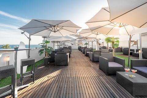 All inclusive herfstvakantie Andalusië - Costa del Sol - VIK Gran Hotel Costa del Sol