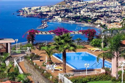 Korting zonvakantie Madeira 🏝️Hotel Ocean Gardens