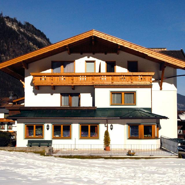 Pension Moosegg Tirol