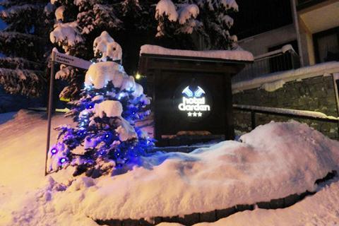 Korting wintersport Val di Sole ⛷️Hotel Garden