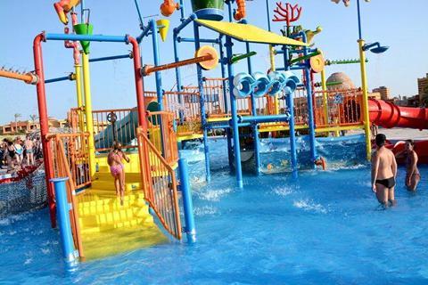 All inclusive zonvakantie Marsa Alam - Malikia Resort Abu Dabbab