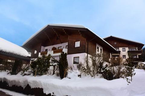 Geweldige skivakantie Ski Amadé ⛷️Haus Hamburg