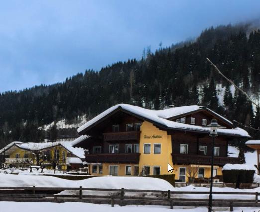 Meer info over Appartementen Haus Austria  bij Bizztravel wintersport