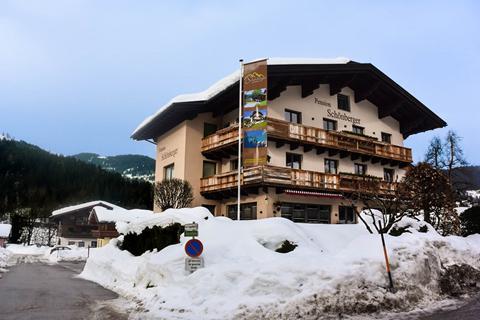 Top wintersport Ski Amadé ⛷️Appartementen Schönberger