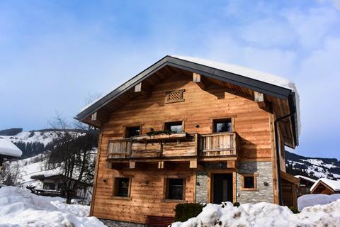 Goedkope wintersport Ski Amadé ⛷️Chalet Schönberger