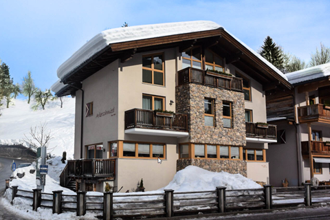 TIP skivakantie Ski Amadé ⛷️Pension Arlerschmied
