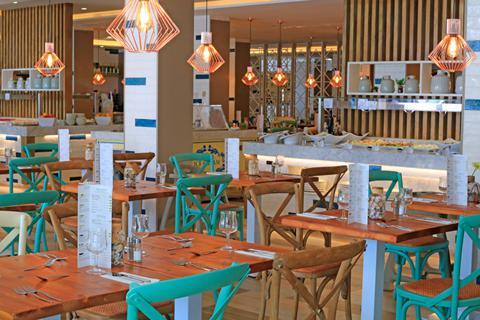 All inclusive zonvakantie Fuerteventura - Hotel Lemon & Soul Cactus Garden