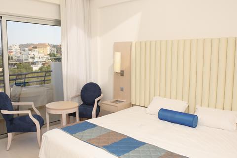 Geweldige vakantie Cyprus. 🏝️Tsokkos The Vrissiana Boutique Beach Hotel