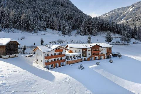 Goedkoop op wintersport Dolomiti Superski ⛷️ Hotel Digon