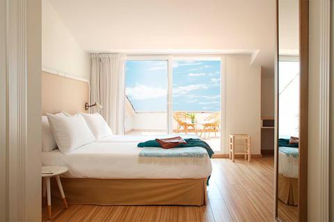 Goedkoop op zonvakantie Costa Brava 🏝️Bondia Augusta Club Hotel & Spa