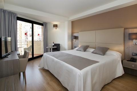 Aanbieding zonvakantie Costa Blanca - MedPlaya Hotel Rio Park