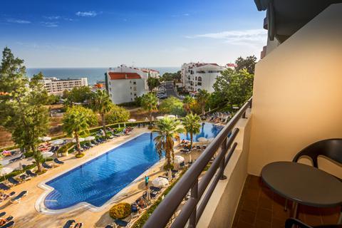 Goedkoopste zonvakantie Algarve - Hotel Vila Galé Cerro Alagoa