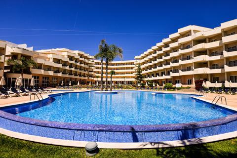 Goedkope zonvakantie Algarve 🏝️Hotel Vila Gale Nautico - Halfpension