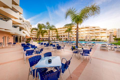 Goedkope zonvakantie Algarve - Hotel Vila Gale Nautico - Halfpension