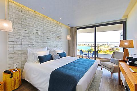 Goedkope zonvakantie Algarve - Jupiter Marina Hotel - Couples & Spa