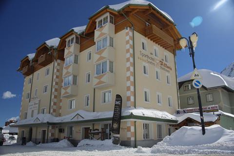 Top skivakantie Adamello Ski ⛷️Sporthotel Vittoria