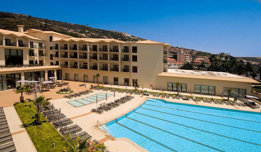 Reviews Hotel Vila Gale Santa Cruz
