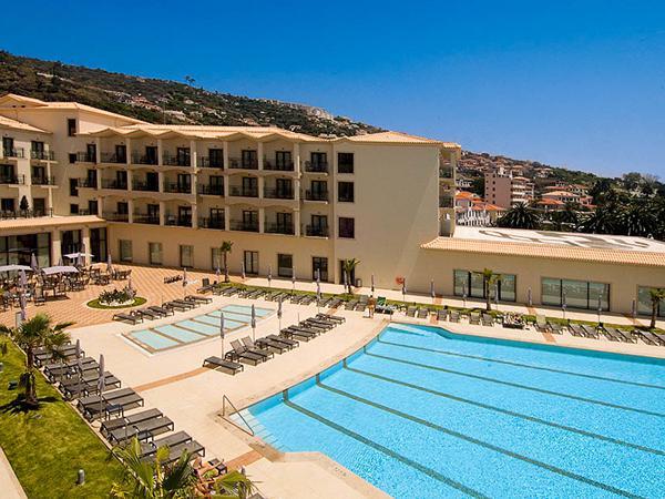 Hotel Vila Gale Santa Cruz - Portugal, Madeira thumbnail