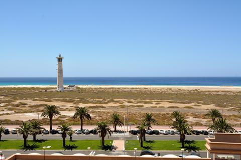 Last minute zonvakantie Fuerteventura - Appartementen Mar Suites Morro Jable