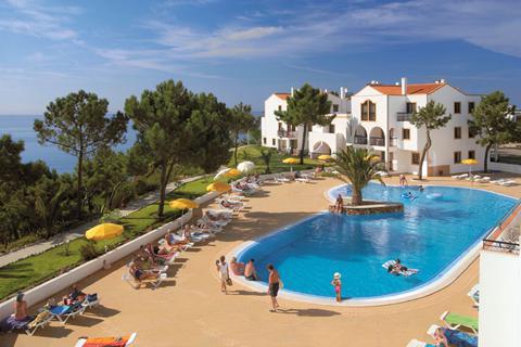 Goedkoopste zomervakantie Algarve - Appartementen Alfagar Village