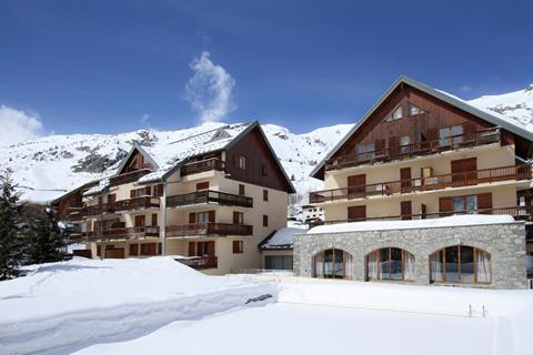 Geweldige skivakantie Les Sybelles ⛷️Résidence Odalys Les Sybelles