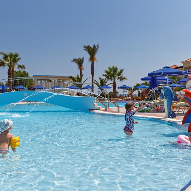 Hotel Lindos Princess Beach beoordelingen