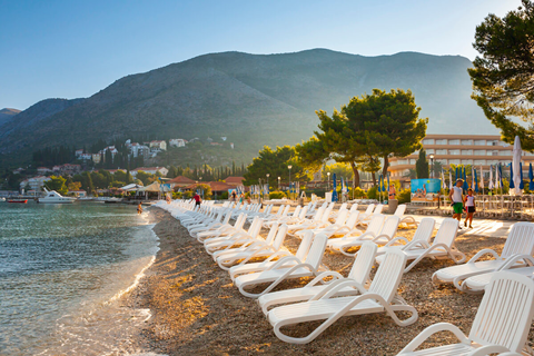 Korting zonvakantie Dubrovnik-Neretva 🏝️Remisens Hotel Albatros