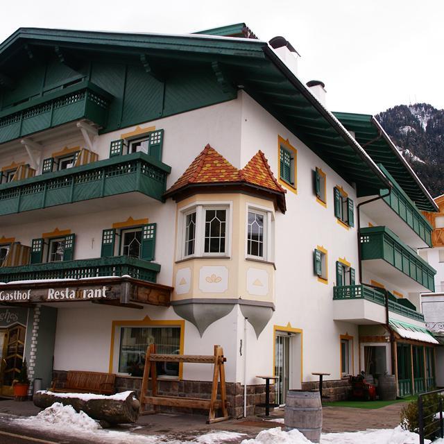 Ortisei - Hotel Sureghes