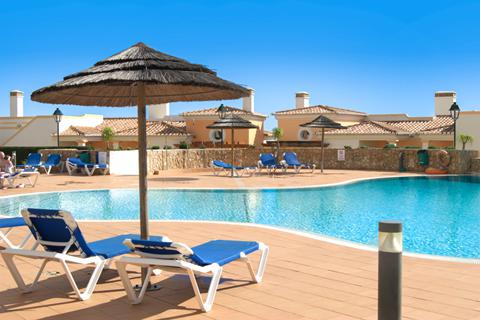 Korting zonvakantie Algarve 🏝️ Salema Beach Village