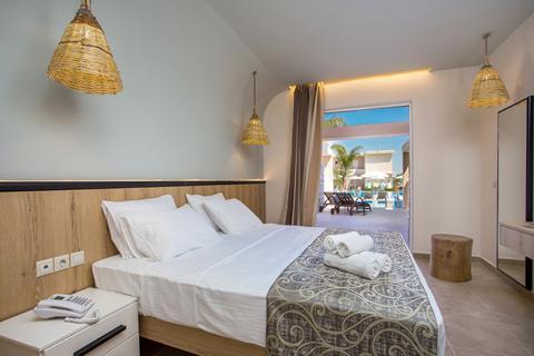 All inclusive zonvakantie Rhodos - Hotel Venezia