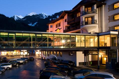 Geweldige wintersport Zillertal ⛷️Hotel Strass