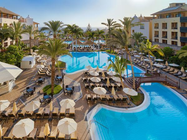 Hotel GF Gran Costa Adeje - Spanien, Tenerife thumbnail