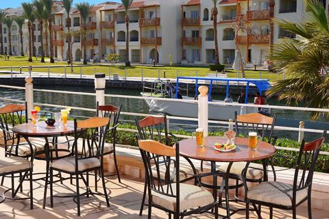 All inclusive zonvakantie Rode Zee - Pickalbatros Dana Beach Resort