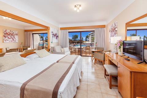 Super vakantie Tenerife 🏝️Hotel GF Fañabe