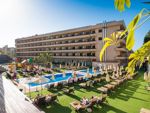 Hotel GF Fañabe - Spanien, Tenerife thumbnail