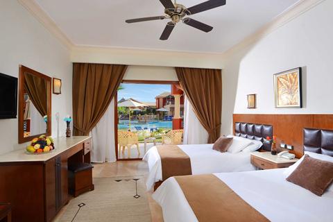 All inclusive zonvakantie Rode Zee - Hotel Pickalbatros Alf Leila Wa Leila