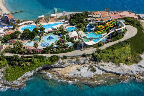Hotel Pine Bay Holiday Resort - ultra all inclusive