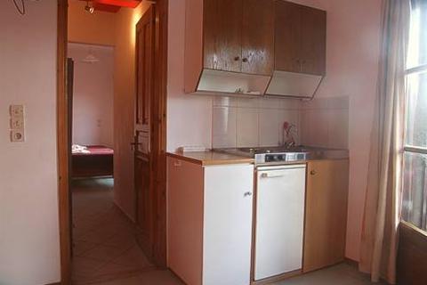 Goedkope zonvakantie Lesbos - Appartementen Islands