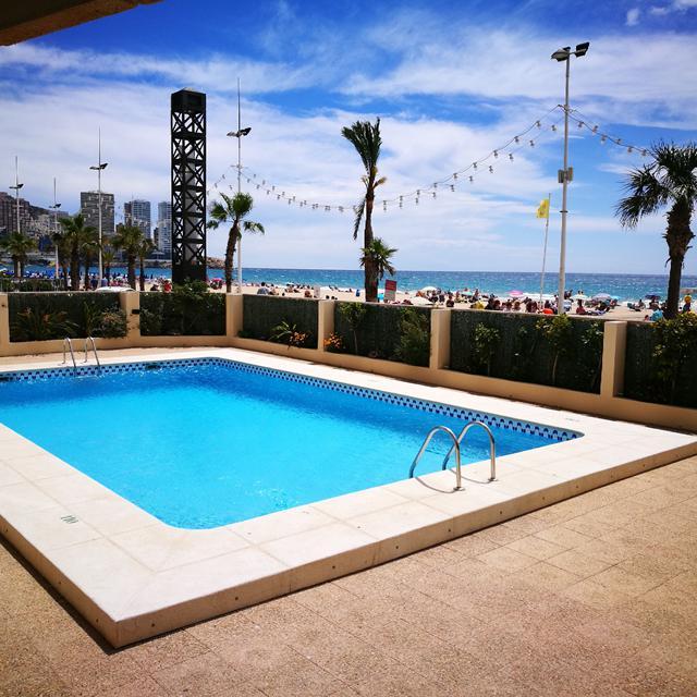 Online bestellen: Appartementen Los Jazmines