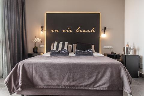 Goedkope zonvakantie Turkse Rivièra - Hotel En Vie Beach Boutique