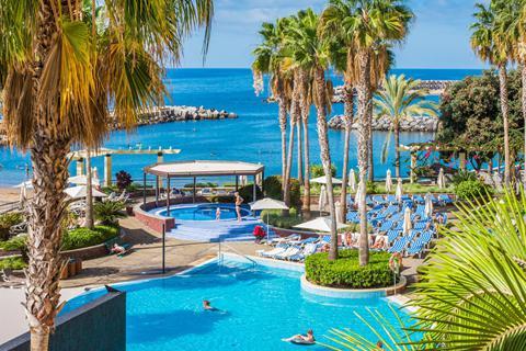 Last minute zonvakantie Madeira - Hotel Calheta Beach