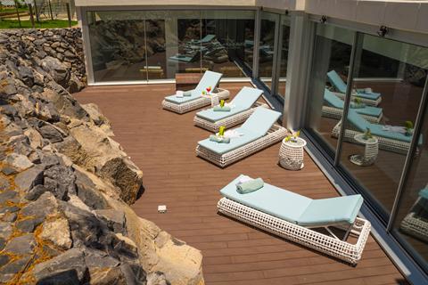Last minute zonvakantie Tenerife 🏝️Hotel Troya