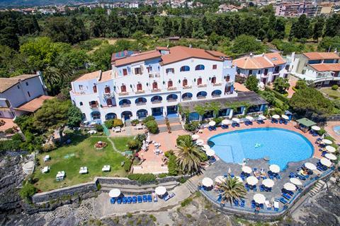Last minute vakantie Sicilië 🏝️Hotel Arathena Rocks