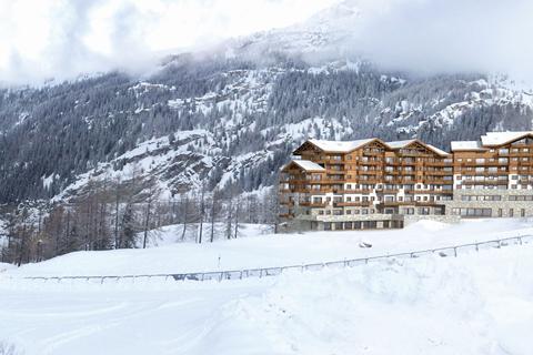 Top wintersport Tignes - Val d'Isère ⛷️Résidence Club MMV l'Altaviva