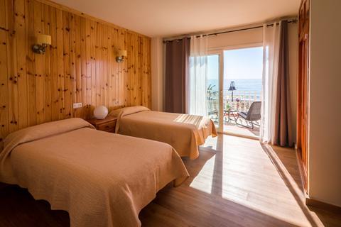Top zonvakantie Andalusië - Costa del Sol 🏝️Hotel Pedro
