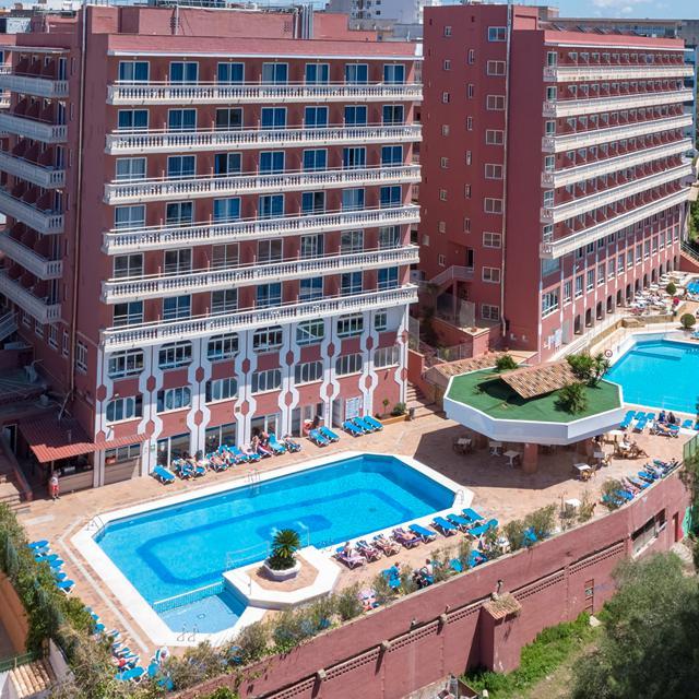 Hotel Luna Luna Park Complex