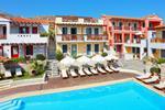 Appartementen Sirena Residence & Spa