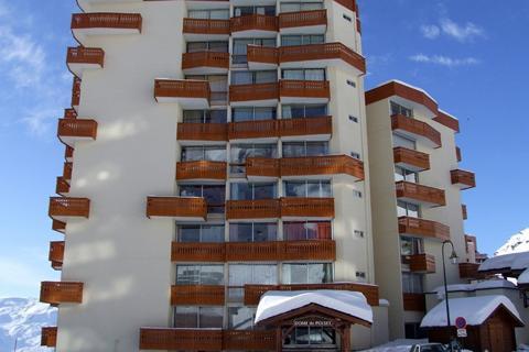 Goedkope skivakantie Les Trois Vallées ⛷️Résidence Dôme de Polset (voordeeltarief)