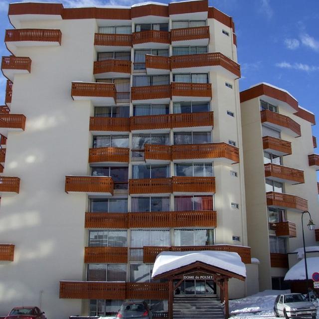 Op SneeuwVakantieTips is alles over wintervakantie | lastminuts te vinden: waaronder sunweb en specifiek Résidence Dôme de Polset (voordeeltarief)
